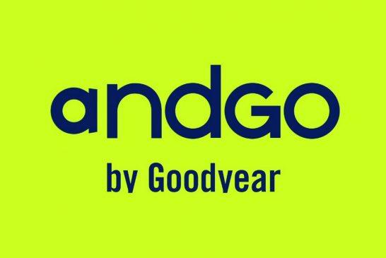 AndGo par Goodyear : une plateforme innovante de maintenance de véhicules incluant les pneus