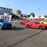 Immatriculation en hausse de 22 % pour Porsche en France