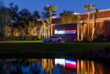 Ouverture du musée The Brumos Collection avec des Porsche de course