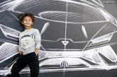 Lamborghini se lance dans les vêtements pour enfants avec Kabooki