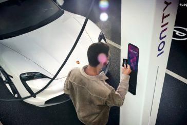 Porsche Charging Service : pratique, rapide et peu coûteux