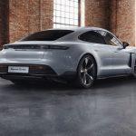 Chaque Taycan devient un véhicule unique via Porsche Exclusive Manufaktur