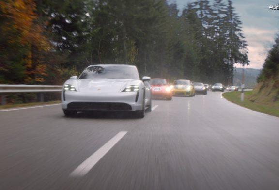 Une publicité Porsche est de retour au Super Bowl après 23 ans d'absence