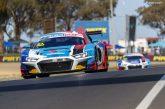 12H Bathurst 2020 - Une course décevante pour les Audi R8 LMS