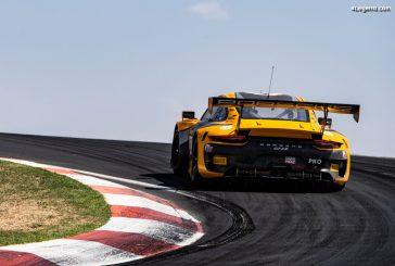 12H Bathurst 2020 - 4ème place pour Porsche au général et victoire dans la catégorie Pro-Am