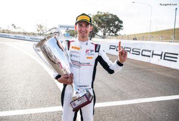 12H Bathurst 2020 - Première pole position Porsche aux qualifications