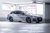 ABT Sportsline offre plus de puissance pour la gamme Audi A4 B9 restylée