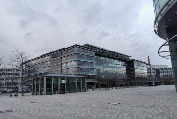 Audi va être à la tête du développement du Groupe Volkswagen