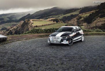 Audi dévoile la nouvelle A3/S3, offrant une meilleure dynamique de conduite