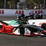 Formule E – Des points gagnés par Audi à Marrakech