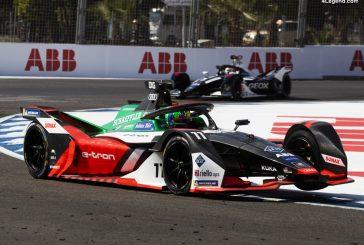 Formule E - Des points gagnés par Audi à Marrakech