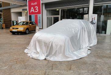 Live première mondiale des Audi A3 et e-tron S le 03/03/2020