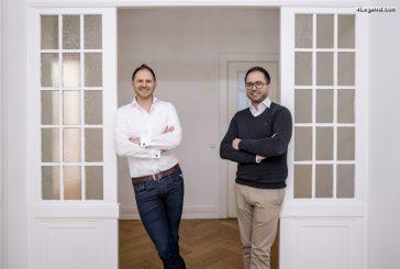 Porsche Ventures investit dans la start-up logicielle Nitrobox