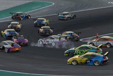 Porsche Esports Supercup 2020 - Plus de 4 900 participants aux qualifications