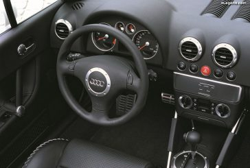 Audi va rappeler plus de 100 000 voitures pour des problèmes d'airbag