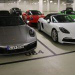 Deux nouveaux rappels Porsche touchant les 911, 718 Boxster et 718 Cayman