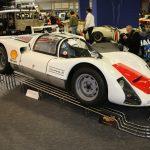 Rétromobile 2020 – Porsche 906 Carrera 6 châssis 906-115 de 1966