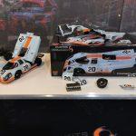 Spielwarenmesse 2020 – Miniature Porsche 917 K au 1:8 par Ixo Collections Diamant8