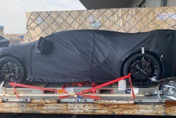 Bugatti décale la présentation de son nouveau modèle Chiron Pur Sport