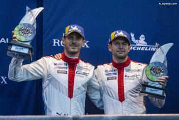 WEC - 2ème place pour la Porsche 911 RSR aux 6H de Austin 2020