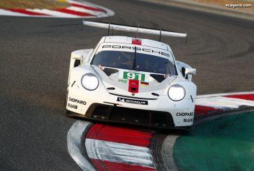 Porsche dévoile ses équipages pour les 24 Heures du Mans 2020