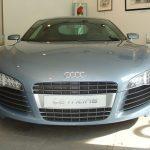 Audi Le Mans quattro de 2003 – Le précurseur du R8 de série