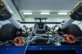 Le V12 de l'hypercar Lamborghini conçue pour la piste démarre pour la première fois