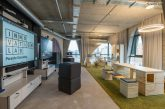 Porsche Consulting ouvre trois nouveaux bureaux et un laboratoire d'innovation
