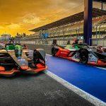 Formule E – Une mauvaise course pour les Audi e-tron FE06 à Mexico