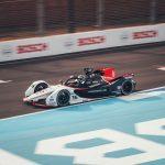 Formula E – André Lotterer marque des points importants pour Porsche à Marrakech