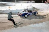GP Ice Race 2020 - Un show automobile sur glace sur les terres de Porsche