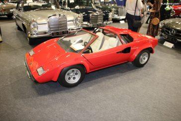 Lamborghini Countach Junior de 1985 par Agostini