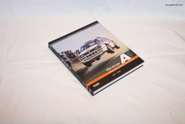 Livre « Group A – When rallying created road car icons 1987-1996 » de McKlein Publishing