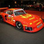 Porsche 935/78-81 Moby Dick de 1981 – 2 exemplaires construits