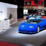 Rétromobile 2020 – Bugatti présente « La Maison Pur Sang »