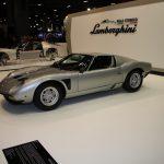 Rétromobile 2020 – Lamborghini Polo Storico expose une rare Miura SVJ