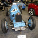 Rétromobile 2020 – TOP 10 des Bugatti les plus rares