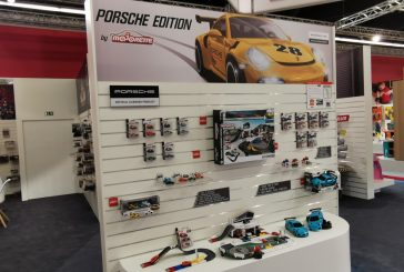 Spielwarenmesse 2020 - Porsche Edition by Majorette : des miniatures exclusives au 1:64
