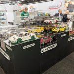 Spielwarenmesse 2020 – Miniatures Minichamps de Porsche 911, 917, 935, 356 et Taycan au 1:8