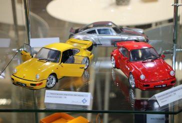 Spielwarenmesse 2020 – Miniatures Porsche 911 au 1:18 par Solido