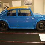 Tatra V570 – Le prototype tchécoslovaque qui inspira la Volkswagen de Ferdinand Porsche