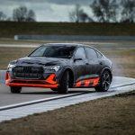 Audi e-tron S Sportback & e-tron S – Une version plus sportive de 503 ch
