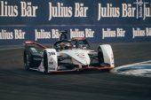 Formule E : Porsche envoie Makowiecki et Preining au test des recrues à Marrakech