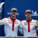 WEC – 2ème place pour la Porsche 911 RSR aux 6H de Austin 2020