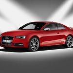 Audi A5 DTM Champion – Une édition limitée célébrant la victoire de Mike Rockenfeller en DTM