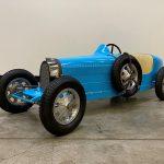 Réplique de la Bugatti Baby de 1926 par American Models