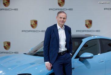 Résultats d'exercice 2019 pour Porsche : sous le signe de l'électromobilité