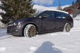 Essais exclusifs sur 20 000 km du pneu hiver Goodyear UltraGrip 9+ - Excellent!