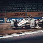 Formule E – Journée intensive de tests pour Makowiecki et Preining à Marrakech