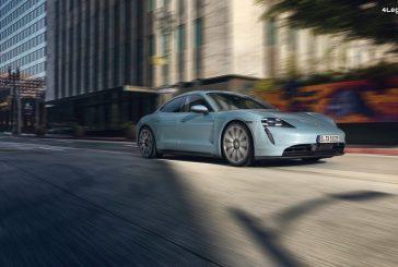 Porsche investit dans DSP Concepts pour le son de ses véhicules électriques